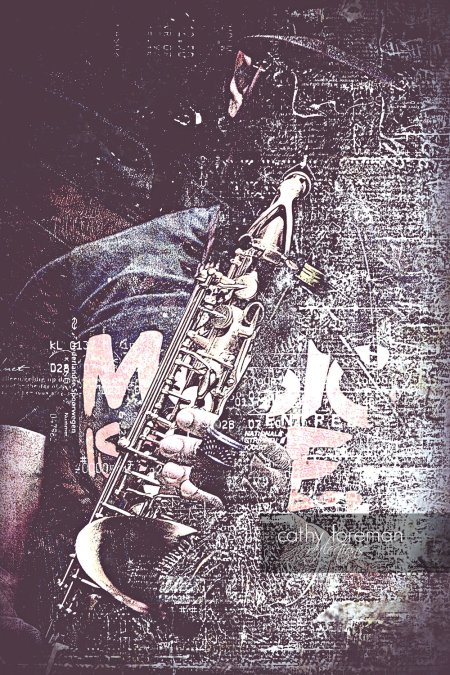 SaxAppeal