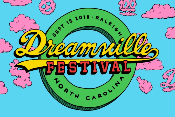 Image  coutesy of  J. Cole's Dreamville Announcement