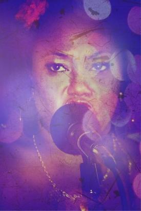 Shenette Jones by Cathy Foreman