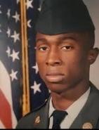 Tony Adkins, Army
